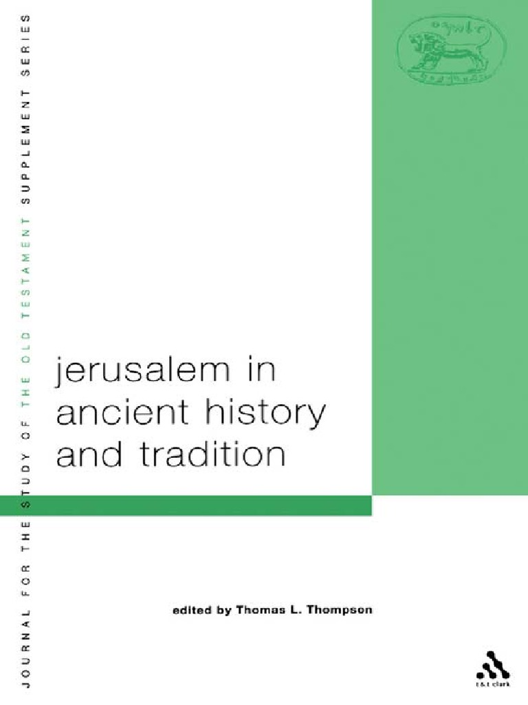 Identity Dialogically Constructed (Jerusalemer Texte Book 4)