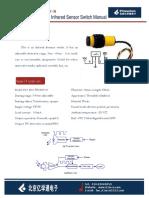 Modul Sensor E18-D80NK