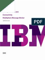 LabJam - WebSphere Message Broker Labs