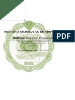 Guia Para La Elaboracion Del Informe Tecnco (2015-i)