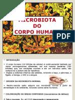 Aula microbiologia - 01 - Microbiota.pptx