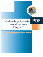 Guide.preparation.aux.Situations.d.urgence Par Orep.sioniste