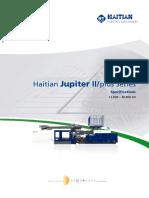 JU II plus 12,000-40,000 kN