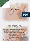Asthma- Essential Concept
