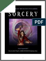 Amber REBMA Sorcery
