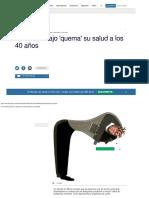 Un mal trabajo quema su salud a los 40 años  Biociencia  EL MUNDO.pdf