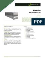 V Series Datasheet