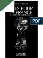 Meyer Denis c Cles Pour La France en 80 Icones