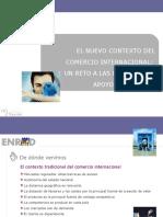 comercio internacionaly las PYMES.ppt