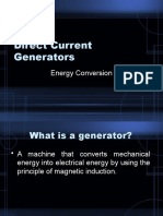 1 dc generator