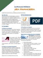 ASPECTOS BÁSICOS DE LA CONTRATACIÓN FINANCIERA