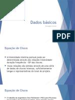 02 - Dados Básicos