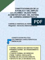1CONFERENCIABASESCONSTITUCIONALESESFUNCIONPUBLICA (1).ppt