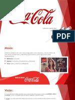 Coca Cola Exposicion