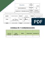 Consulta y Comunicación (2)