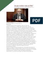 Entrevista a Isto c3a9 2013