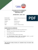 Midterm Test Sem 1-10-11 [Ans]