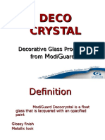 Deco Crystal