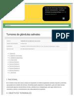 10. Tumores de Glándulas Salivales