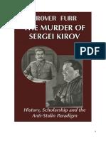 Furr Kirov Introduzione