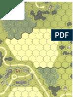 ASL (AH) - Map Board 43