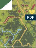 ASL (AH) - Map Board 32
