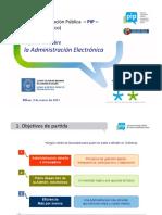 reflexionessobrelaadministracinelectrnica-110309161329-phpapp01