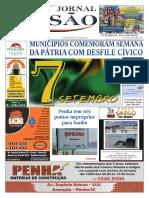 Edição 552 - Jornal Visão