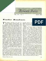 Wireless World 1950 07