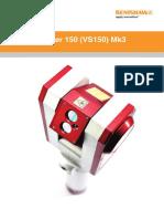 Vs HardwareManual H 5914 8501 01 A