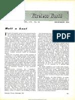 Wireless World 1950 12