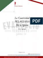 La Cautividad Pelagiana de La Iglesia