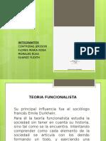 TEORIAS POLITICASS CONTEMPORANEAS