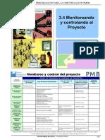 7. Taller Certificación PMP - Proceso de Control y Cierre - Pag 251 Al 336