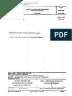 NBR 07270 - 1988 - Cabos de Alumínio com Alma de Aço para Linhas Aéreas.pdf