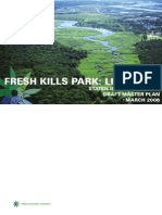 Fresh Kills Park Lifescape