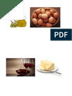 Fotos Alimentacion