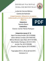 Comportamiento Alimenticio en mujeres embarazadas y la       importancia de la Lactancia Materna.pdf