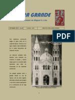 Tierra Grande 24, Revista en honor de Miguel N. Lira