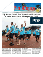 FijiTimes_September 2 2016