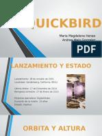 Quick Bird