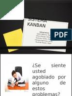 Spe - Sistema Kanban