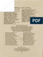 Impeachment Inquiry Staff List