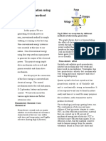 Energy Power Generation Using Foot Step Method_P.balaji_II EEE
