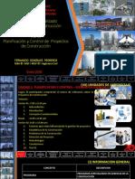 Planificacion y Control de Proyectos de Construccion v1