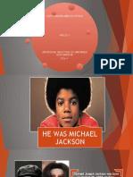 Ingleshe Was Michael Jackson