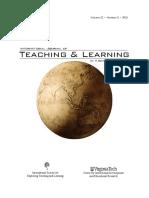 Teaching & Learning.pdf