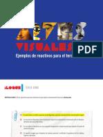 Artes Visuales III - Ejemplos de Reactivos