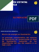 Presentación de Clases de Iluminación
