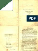 Doman Wieluch - Słownik chińsko-polski (fragmenty)